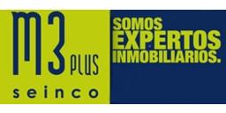 logo Inmobiliaria M3plus