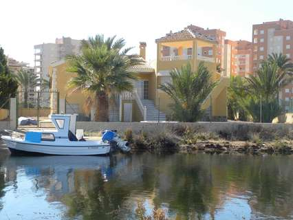 Villa en venta en San Javier zona La Manga del Mar Menor