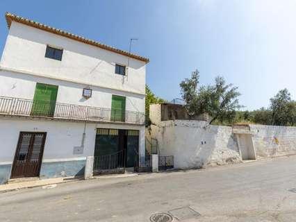 Casas en venta en Albuñuelas