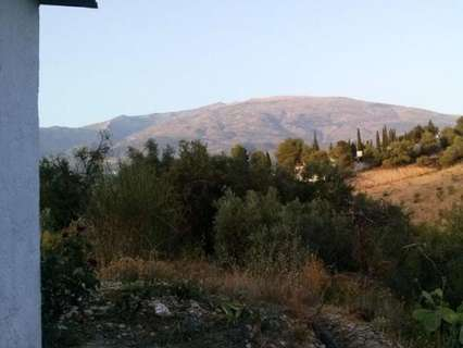 Parcela en venta en El Pinar zona Pinos del Valle, rebajada