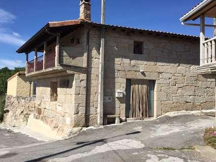 Casas en venta en Xinzo de Limia
