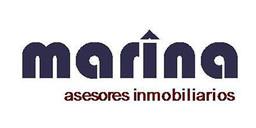 logo Inmobiliaria MARINA Asesores Inmobiliarios