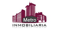 logo Inmobiliaria METRO