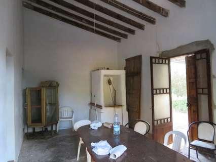Casas rústicas en venta en Sencelles