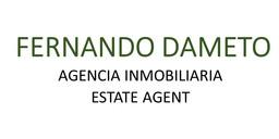 logo Inmobiliaria Fernando Dameto