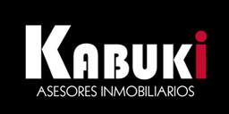 logo Inmobiliaria Kabuki Asesores Inmobiliarios