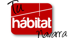 logo Inmobiliaria Tu Hábitat Navarra