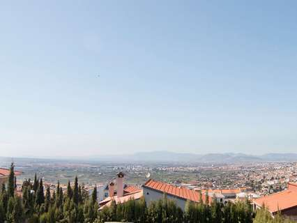 Parcela urbana en venta en Monachil