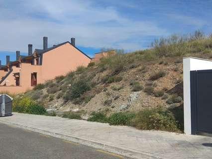 Parcela rústica en venta en Granada
