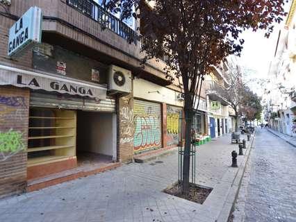 Local comercial en alquiler en Granada
