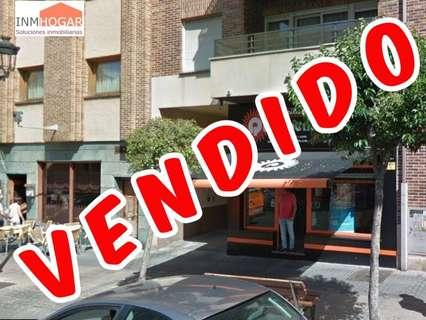 Plazas de parking en venta en Ávila