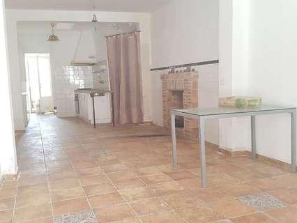 Casas en venta en Benigembla
