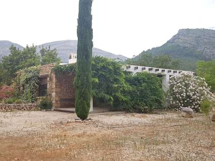 Casas rústicas en venta en Benigembla