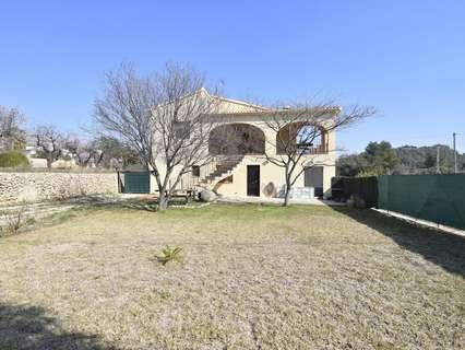 Villas en venta en Parcent