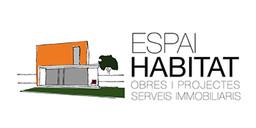 logo Inmobiliaria Espai Habitat BCN