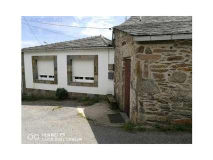Casa en venta en Paradela,  rebajada