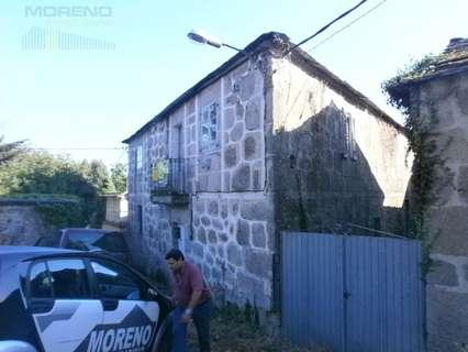 Casa rústica en venta en O Corgo