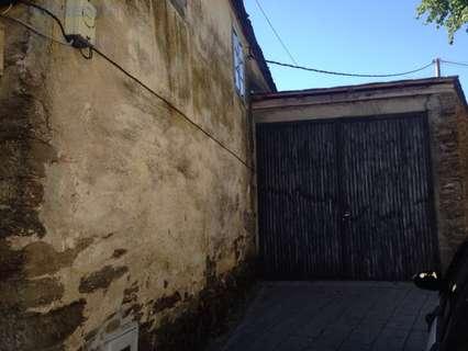 Casa en venta en Triacastela