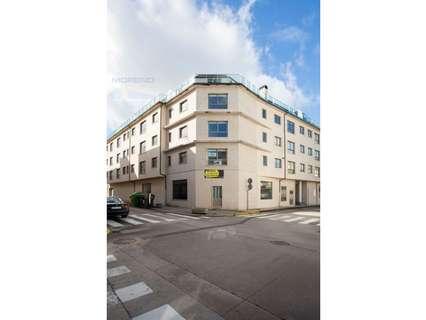 Apartamento en venta en Sarria