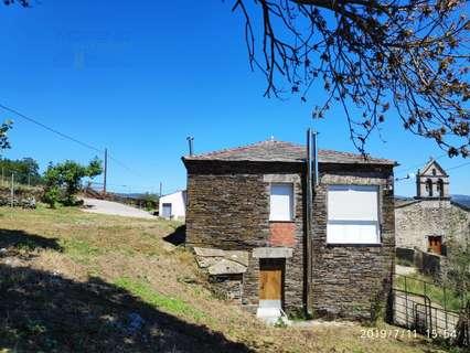 Casa rústica en venta en Sarria