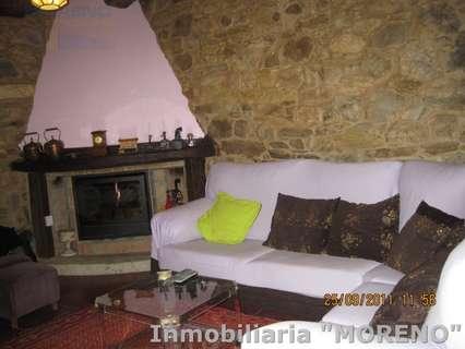 Casa rústica en venta en Láncara