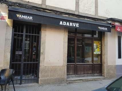 Bar en alquiler en Sarria