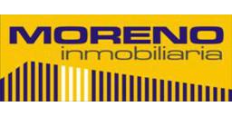 logo Inmobiliaria Moreno