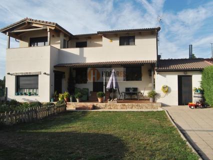 Casas en venta en Abejar