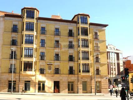 Pisos en alquiler en Soria