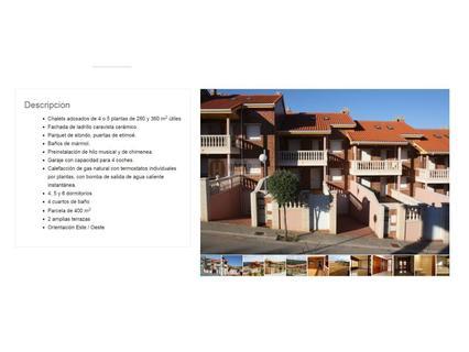 Casas en venta en Los Rábanos