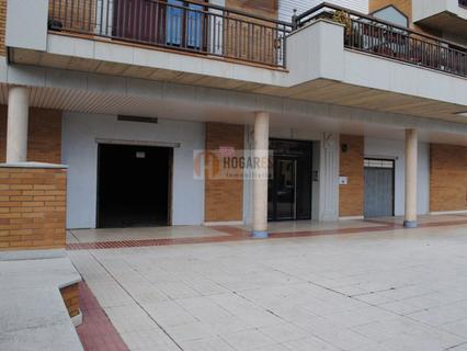 Local comercial en alquiler en Soria