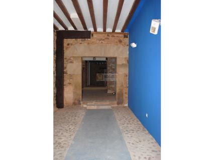 Locales comerciales en venta en Soria