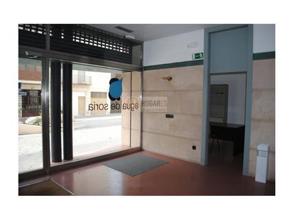 Locales comerciales en alquiler en Soria
