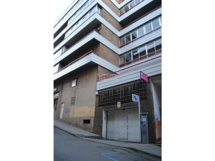 Plazas de parking en venta en Soria