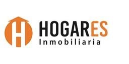 logo Hogares Inmobiliaria