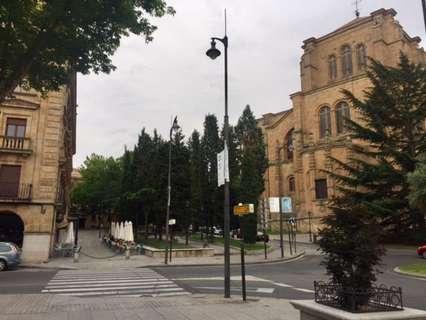 Plaza de parking en venta en Salamanca
