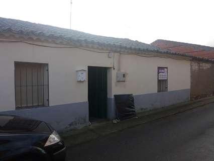 Casas en venta en Tordillos