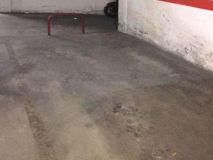 Plaza de parking en venta en Salamanca, rebajada