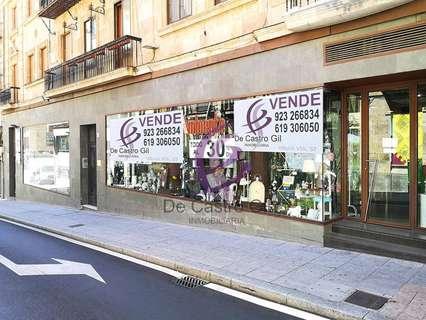 Local comercial en venta en Salamanca, rebajado