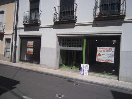 Local comercial en alquiler en Peñaranda de Bracamonte