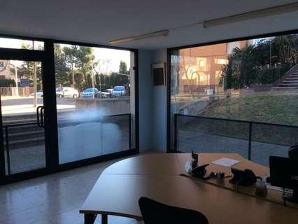 Oficina en venta en Figueres