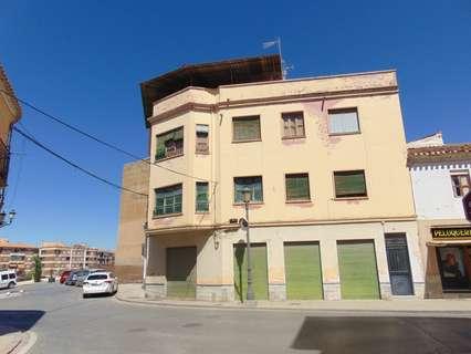 Edificios en venta en Guadix