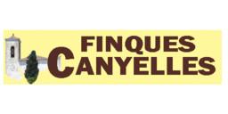 logo Inmobiliaria Finques Canyelles