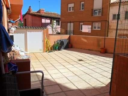 Apartamento en venta en Teruel