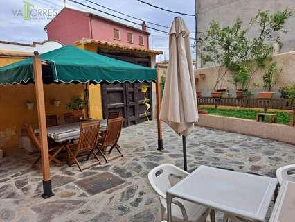 Casa en venta en Villel, rebajada