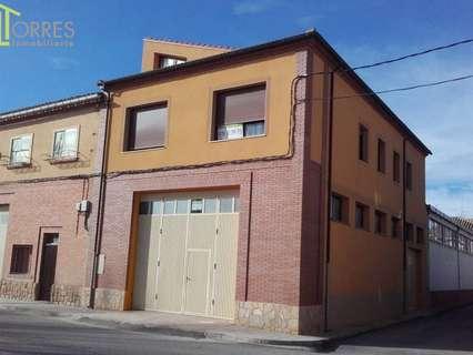 Nave industrial en venta en Santa Eulalia, rebajada