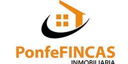logo Inmobiliaria Ponfefincas