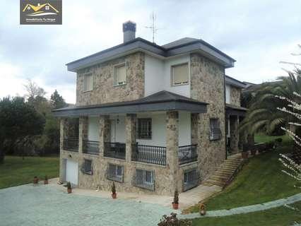 Casa en venta en Barbadás