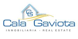 logo Inmobiliaria Cala Gaviota