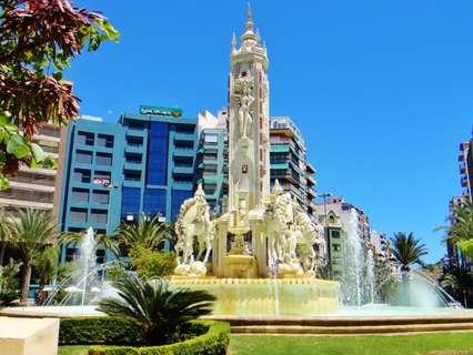 Local comercial en venta en Alicante